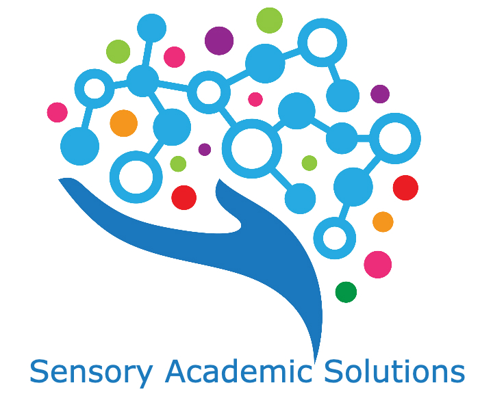 Sensory Academic Website Logo